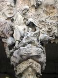 005_Sagrada_Família,_façana_del_Naixement,_porta_de_la_Caritat,_la_Nativitat